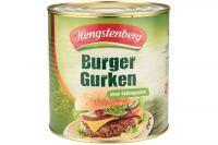 Hengstenberg Burger-Gurken (2650ml)