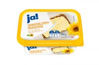 Ja! Sonnenblumen-Margarine (500g)