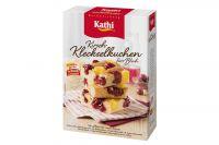 Kathi Backmischung Kirsch-Kleckselkuchen (680g)