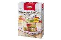 Kathi Backmischung Papageien-Kuchen (840g)