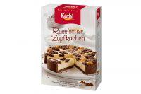 Kathi Backmischung Russischer Zupfkuchen (640g)