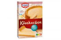 Dr.Oetker Backmischung Käsekuchen (570g)