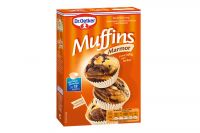 Dr.Oetker Backmischung Marmor-Muffins (320g)
