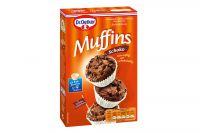 Dr.Oetker Backmischung Schoko-Muffins (335g)