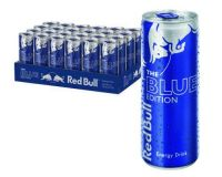 Red Bull Energy Blue-Edition 24x250ml Dose
