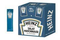 Heinz Salat-Mayonnaise Sachets-Cube (100x17ml)