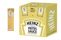Heinz Frites Sauce Sachets-Cube (100x17ml)