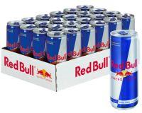 Red Bull Energy 24x250ml Dose