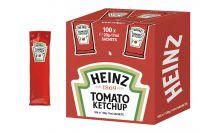 Heinz Tomato-Ketchup Sachets-Cube (100x17ml)
