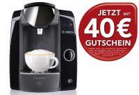 Bosch TASSIMO JOY black TAS4302