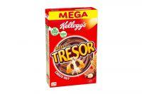 Kelloggs Tresor Choko Nut (660g)