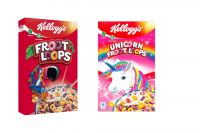 Kelloggs Froot Loops (375g)
