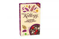 W.K.Kellogg Crunchy Müsli Cacao & Nuts (400g)