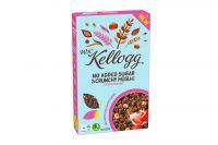 W.K.Kellogg Crunchy Müsli Cacao & Hazelnut (400g)