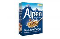 Weetabix Alpenmüsli klassisch ohne Zuckerzusatz (560g)