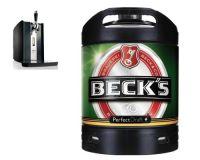 Becks Perfect Draft 1x6l