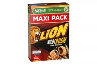Nestle Lion Wild Crush (600g)