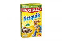 Nestle Nesquik Knusper-Früstück (625g)