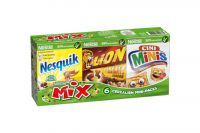 Nestle Cerealien Mix (190g)