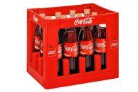 Coca Cola Vanilla (12x1l)