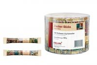 Hellma Zucker-Sticks Paris (180x5g)