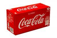 Coca Cola (10x0,33l)
