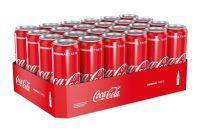 Coca Cola (24x0,33l)
