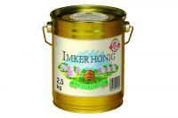Bihophar Imker-Honig streichzart (2500g)