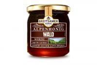 Breitsamer Alpen-Honig Wald (500g)