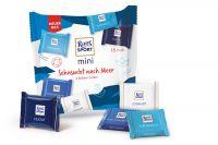 Ritter Sport mini Sehnsucht-nach-Meer-Mix (15x16,67g)