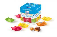 Ritter Sport Schokowürfel Happy Birthday! (176g)
