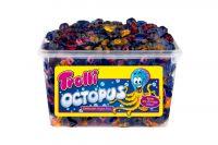 Trolli Octopus 75 Stk (1125g)