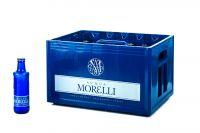 Acqua Morelli Mineralwasser Naturale (24x0,2l)