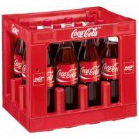 Coca Cola 12x1,0l
