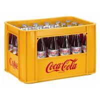 Coca Cola light (24x0,33l)