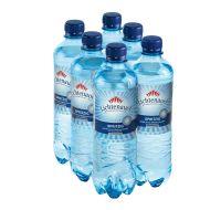 Lichtenauer Mineralwasser spritzig 6x0,5l