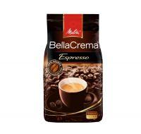 Melitta BellaCrema Espresso ganze Bohne (1kg)