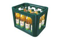 Lichtenauer Apfelschorle 12x1,0l