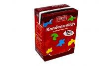 Turm Kondensmilch Tetrapack 10% 1x340ml