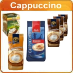 Cappuccino & Schokotrink